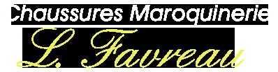 Chaussures Maroquinerie L.Favreau