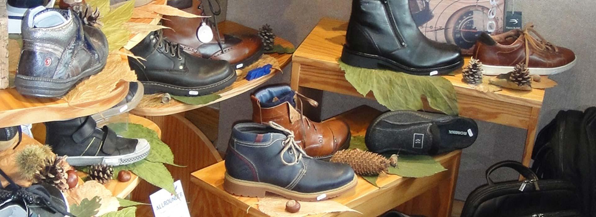 Chaussure de ville, chaussure de sport, découvrez une large collection de chaussure