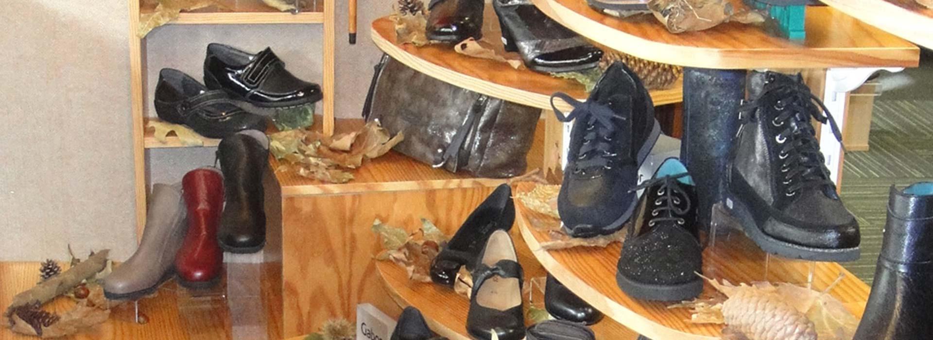 Découvrez toute la collection de styles de chaussures pour femme